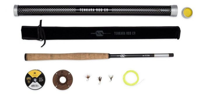 tenkara-teton-package
