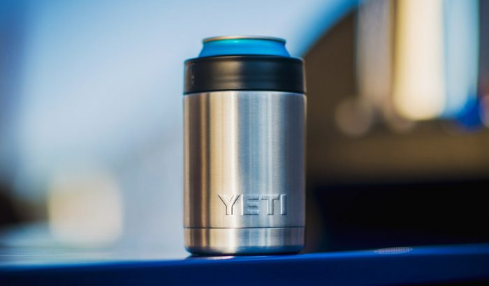 YETI Colster Can and Bottle Holder