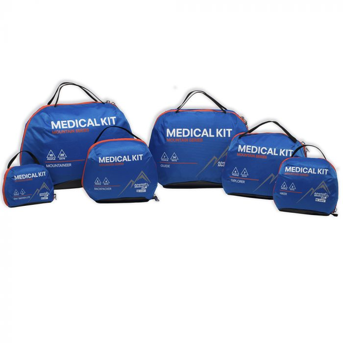 Mountain Series Medical Kits