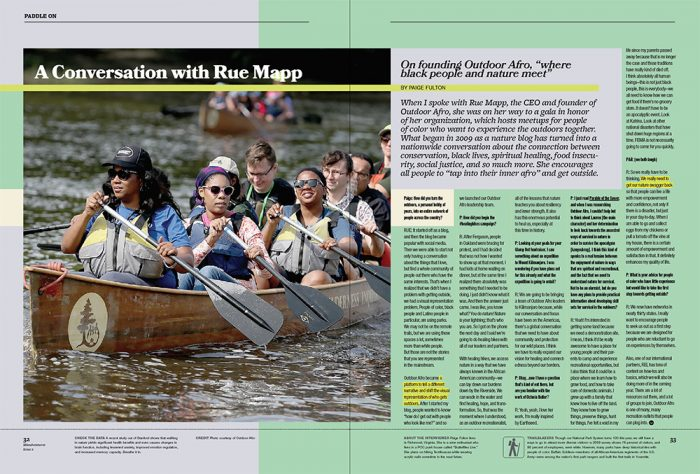 Misadventures Women Adventure Magazine