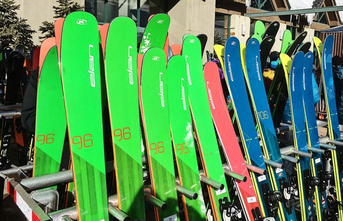 Snow Show Rundown Top Ski Picks For 2017