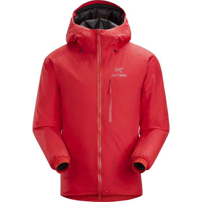 Arc'teryx Alpha IS