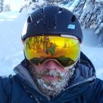gearjunkie at powder mountain 2