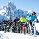 Gstaad snow bike festival uci class 2 stage race 1