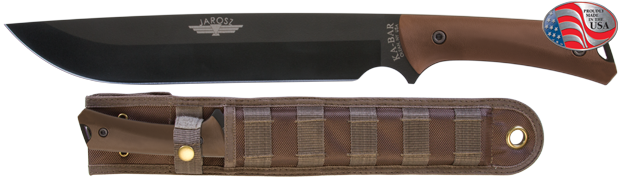 Ka Bar Choppa Knife