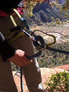 Ederid Mega Jul belay device