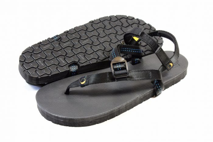 Luna Sandals 2017 American Made Outdoor Gear Award Winner