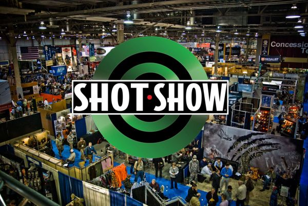 SHOT Show 2017 best knives