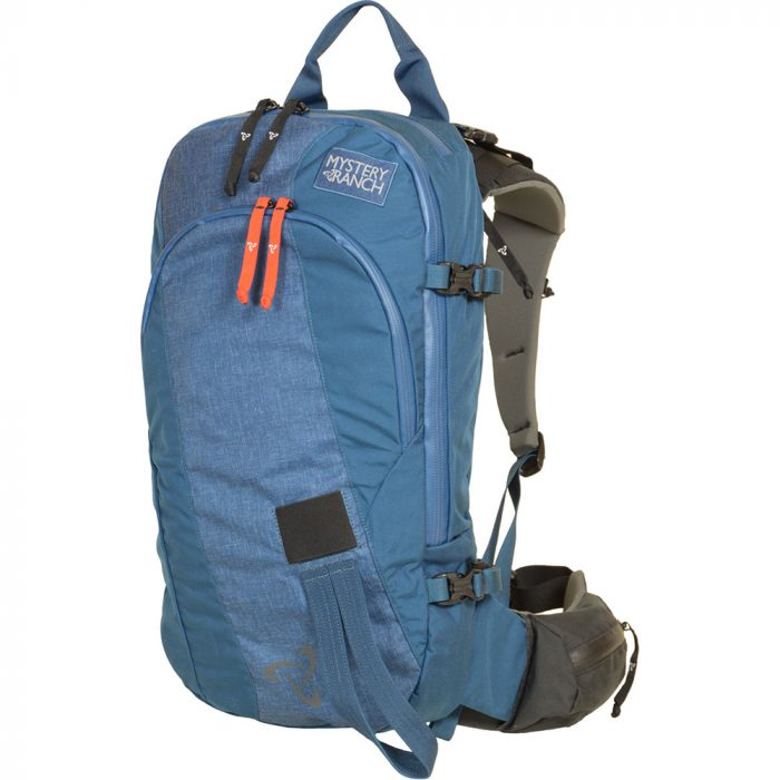 Mystery Ranch Ski Tour Backpack
