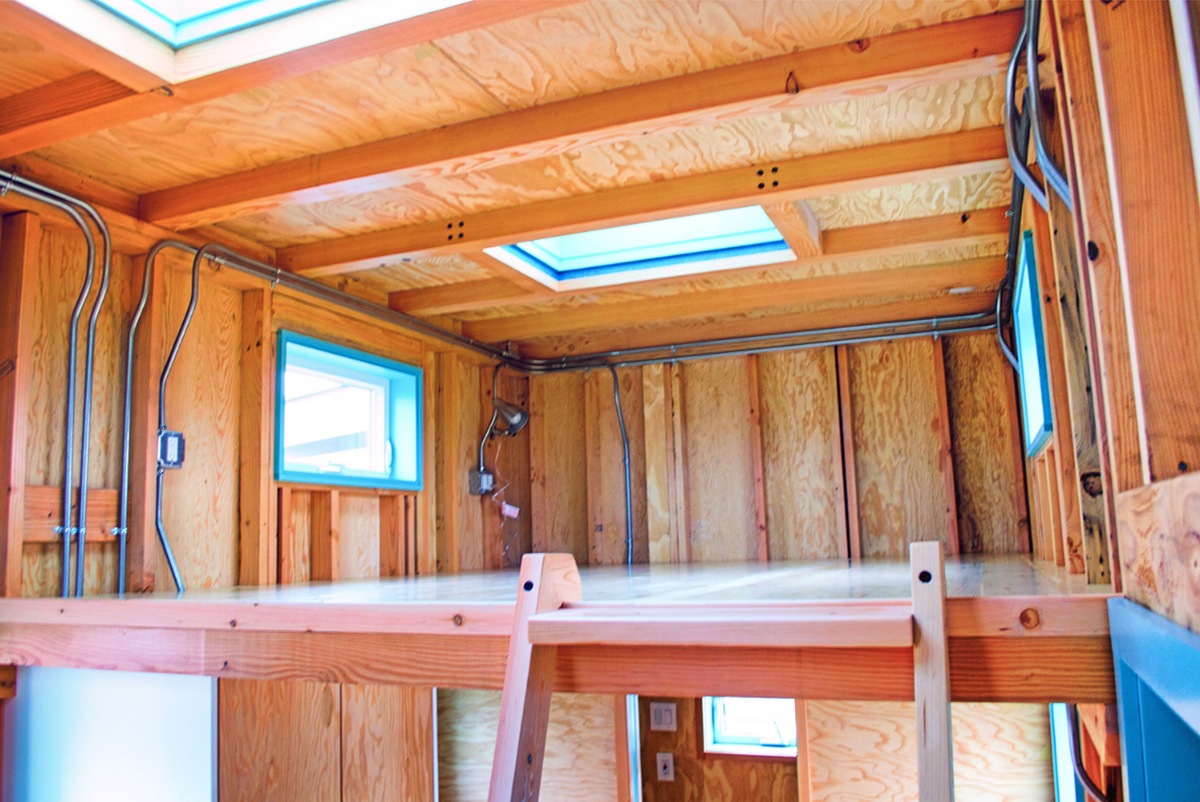 Cool Build This Tiny Home With Diy Pdfs Largest Home Design Picture Inspirations Pitcheantrous