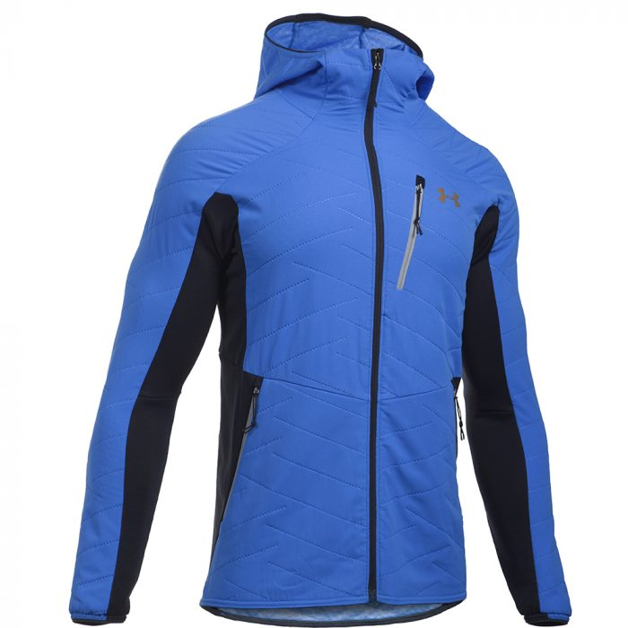 Under Armour Coldgear Reactor Exert Jacket