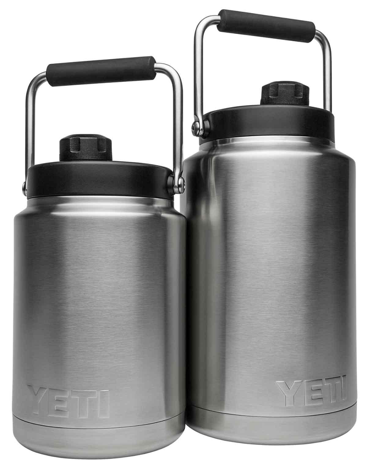 Massive YETI: Rambler Jugs, One-Gallon Size | GearJunkie
