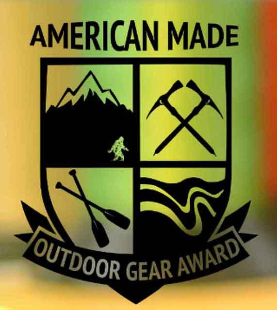 american made gear
