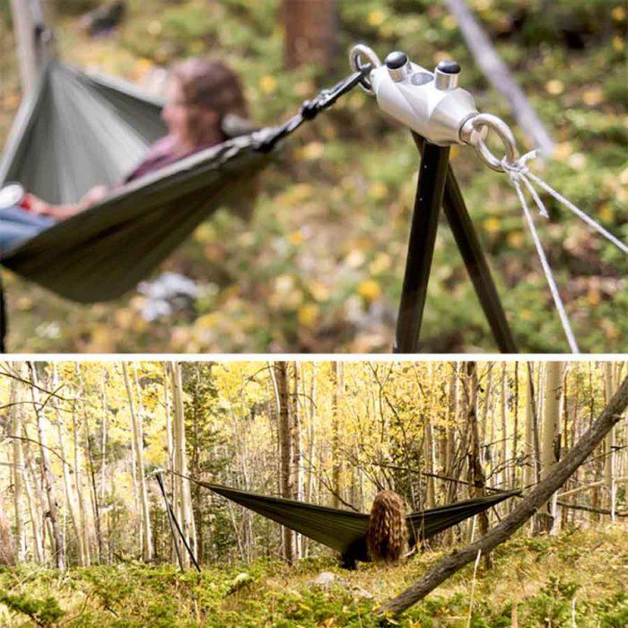 YOBO hammock stand