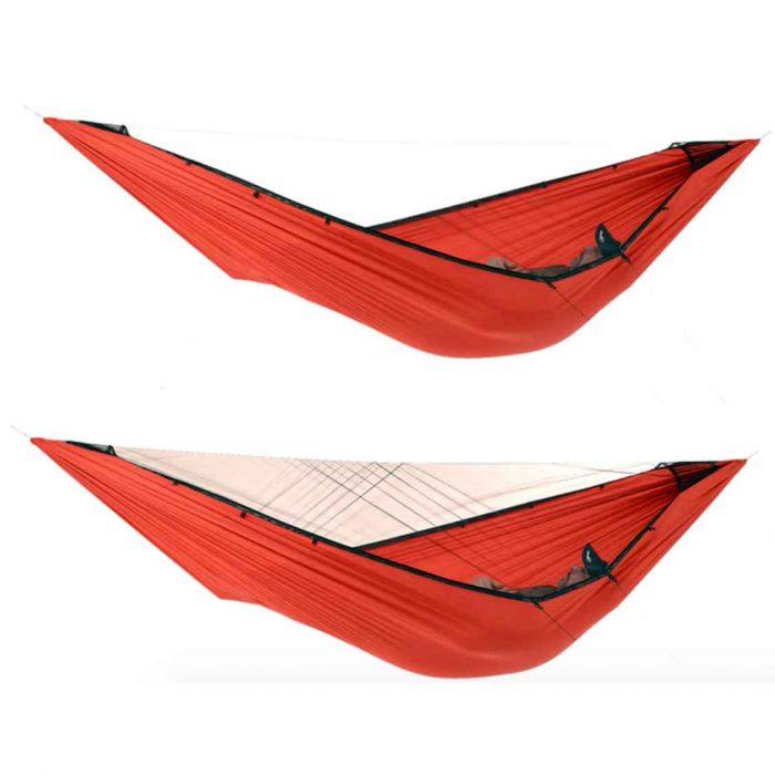 modular hammock Chameleon by DutchWare