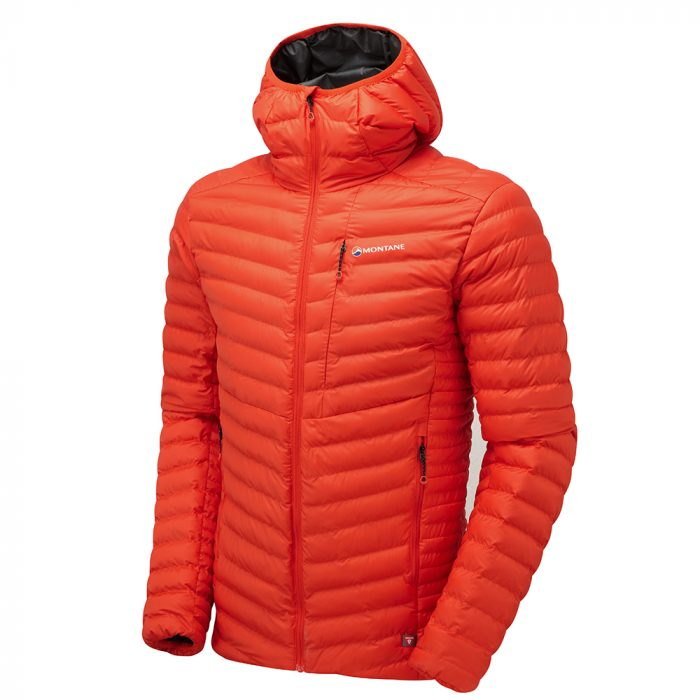Montane's Men's Icarus and Women's Phoenix Jackets