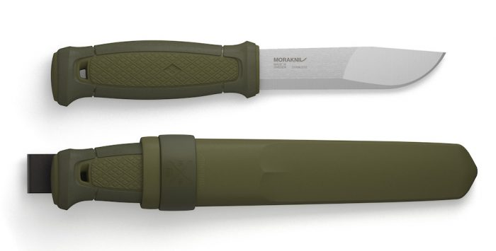 Bushcraft kit morakniv