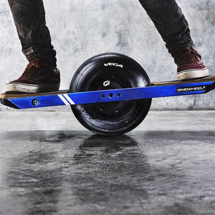 one wheel 2017