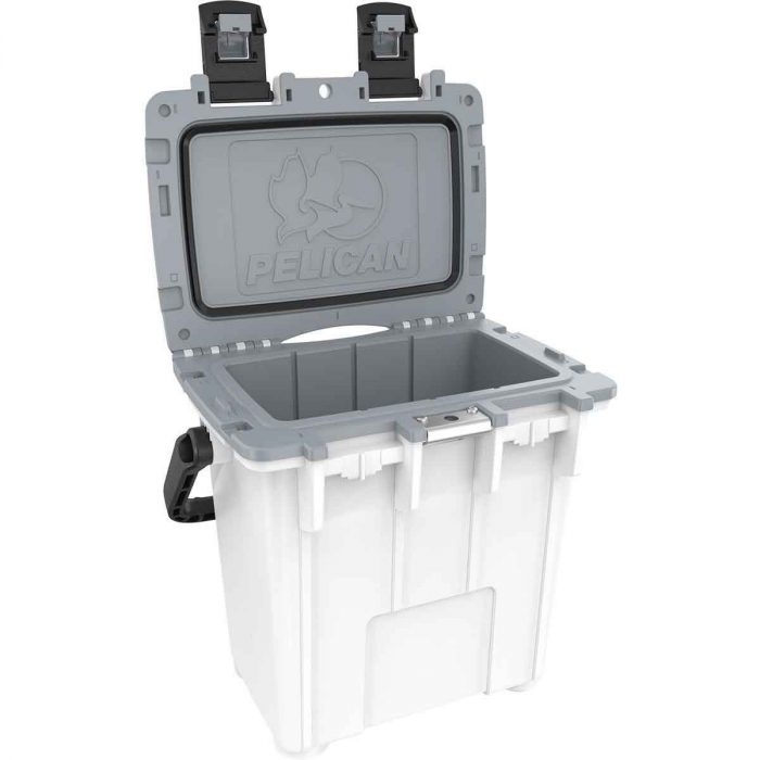 pelican grizzly proof cooler 20 quart