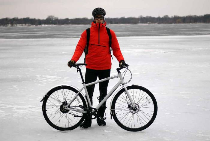 winter biking in minnesota continuum priority cycles