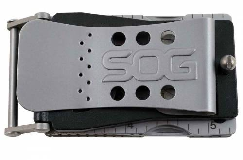 sog belt buckle multitool