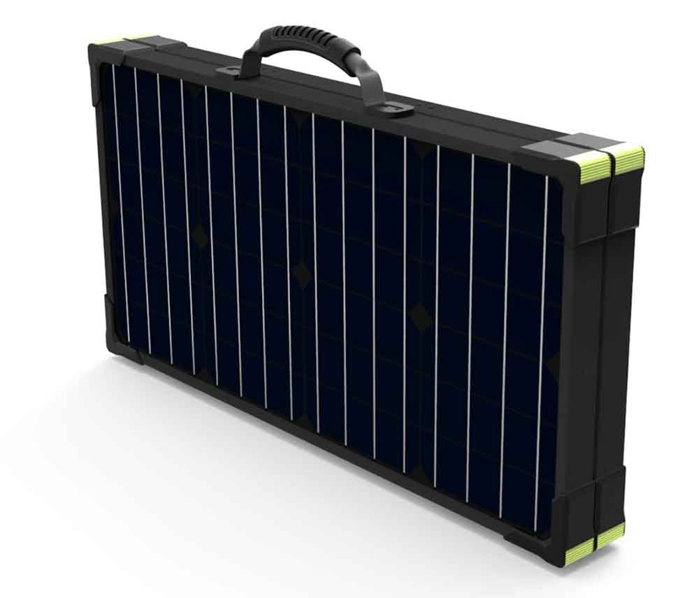 Exclusive Goal Zero Just Announced A Gas Generator