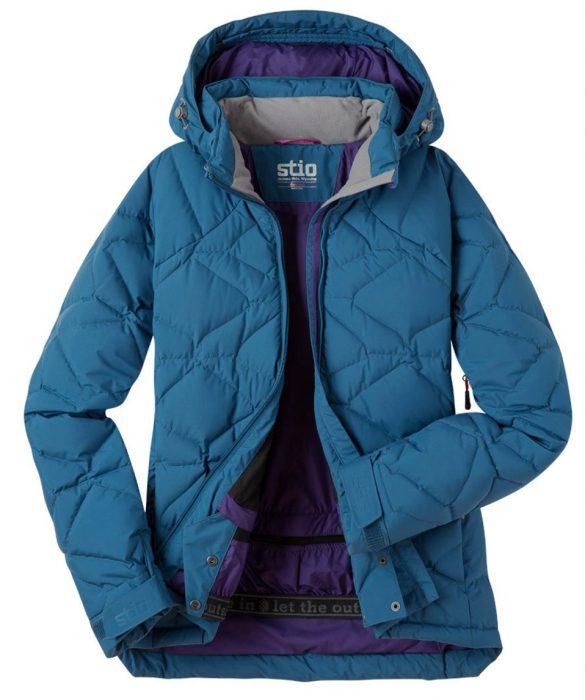 Stio durrance jacket
