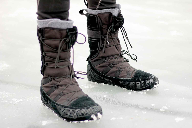 Vasque Lost 40 Boot Is 'Modern Mukluk