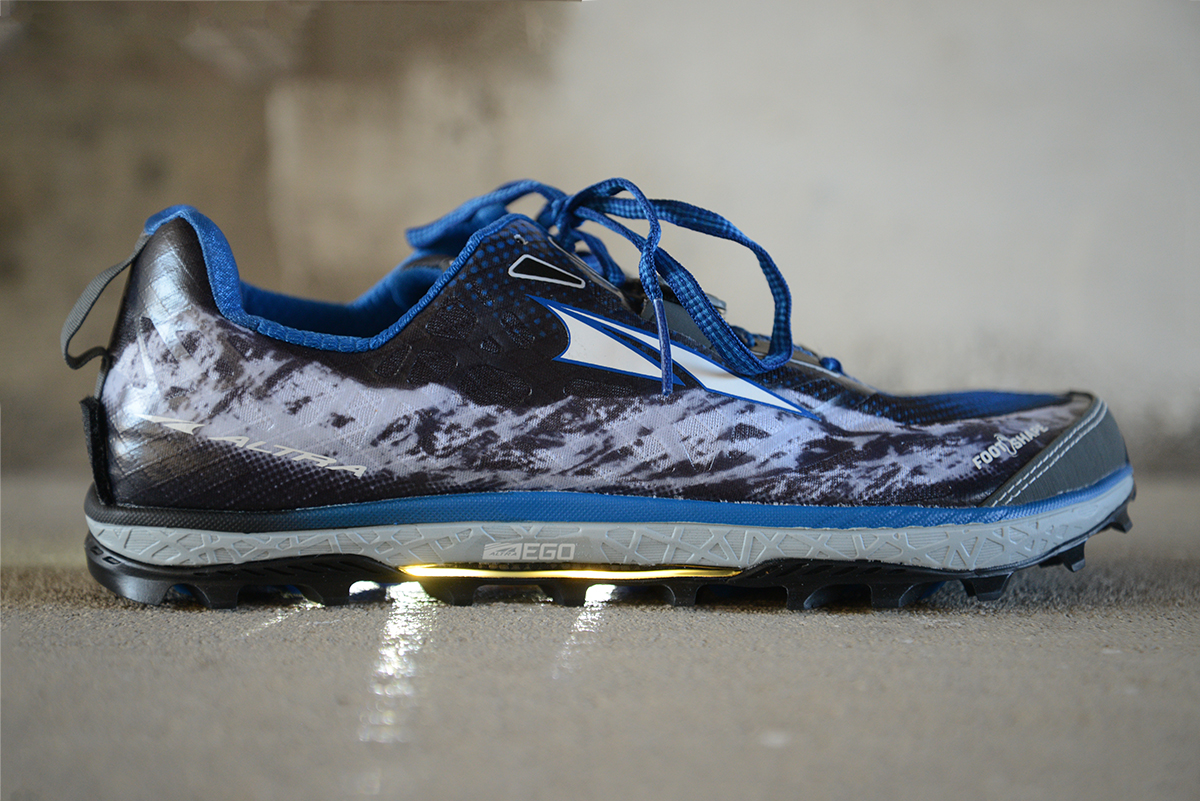 4ccd8a0892b First Look  Altra  Toothy  King MT Trail-Running Shoe