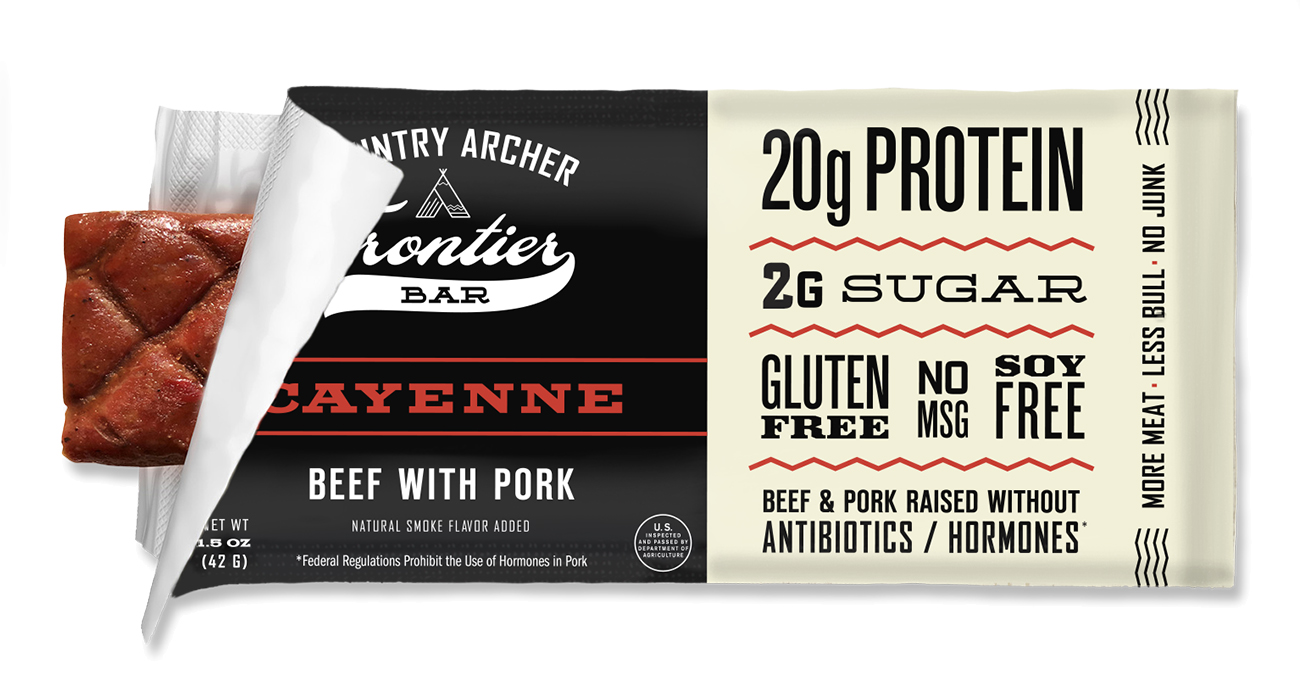 Cayenne country archer beef jerky best