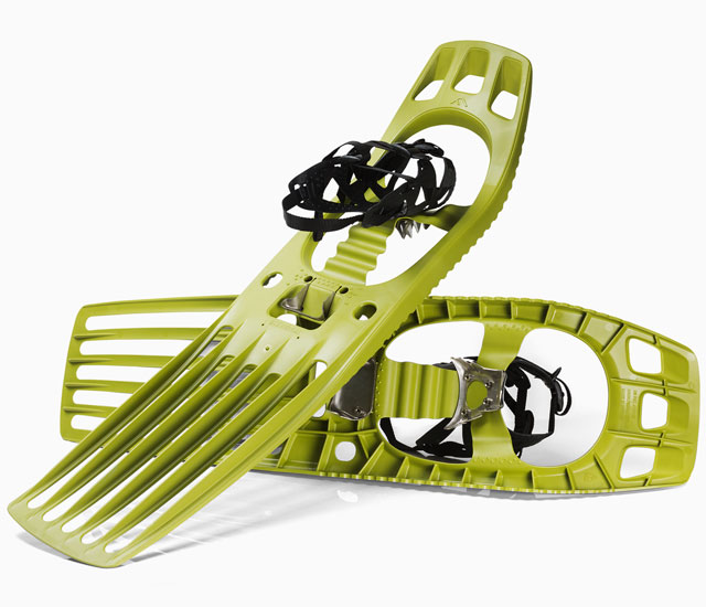 Fimbulvetr: Tankr Snowshoe ISPO product of the year