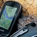 Garmin Oregon GPS