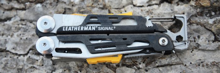 Leatherman Signal Survival multitool 1