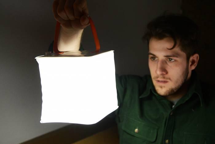 Luminaid Max Pack