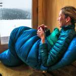 REI Magma Down Sleeping Bag review