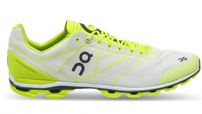 On: Cloudflash trail running shoe ispo product of the year