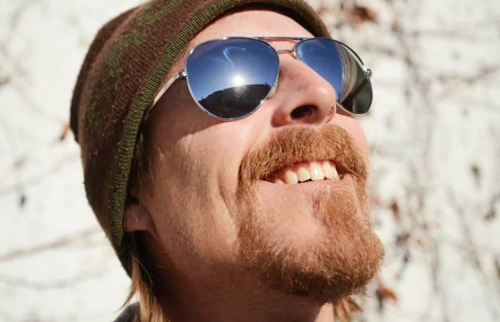 ROKA Phantom performance aviator sunglasses