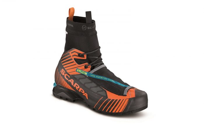 Scarpa: Rebel Tech OD ISPO Product of the year