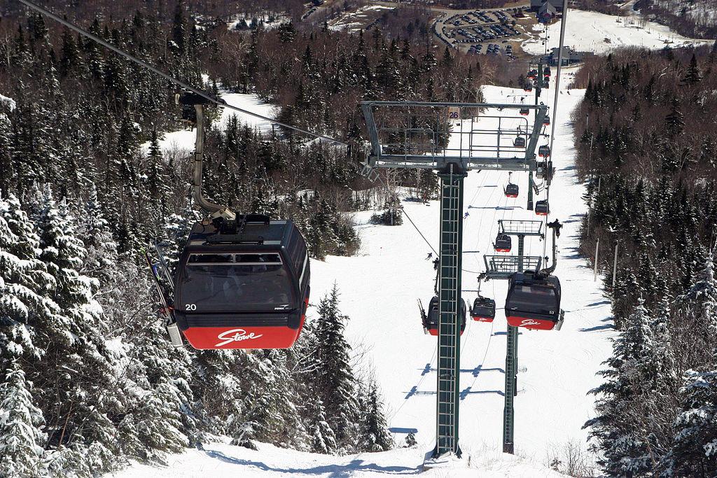 Vail Resorts Buys Stowe Mountain