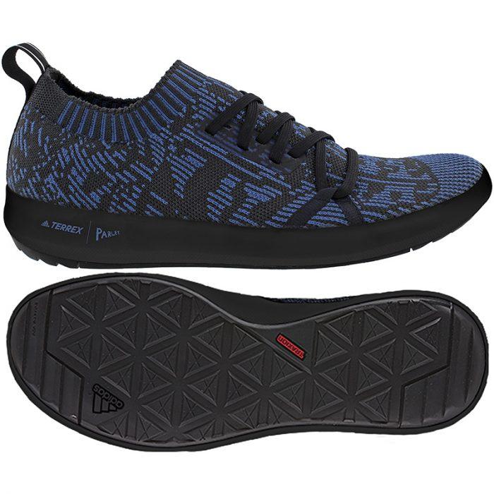 terrex parley boat shoe