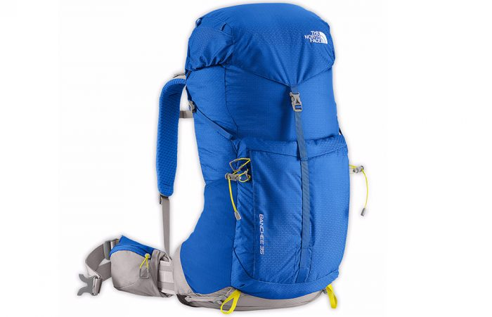 The North Face Banchee Backpack