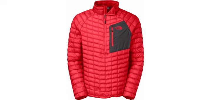 The North Face ThermoBall Jacket Men's gearjunkie deals