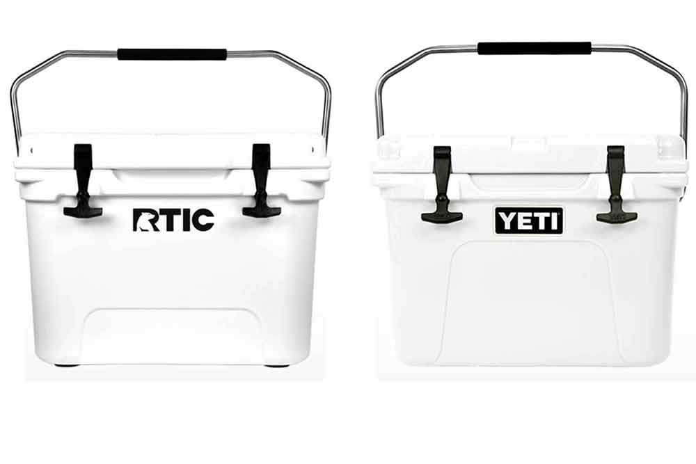 Cooler Wars: YETI Reaches Settlement With Rival RTIC