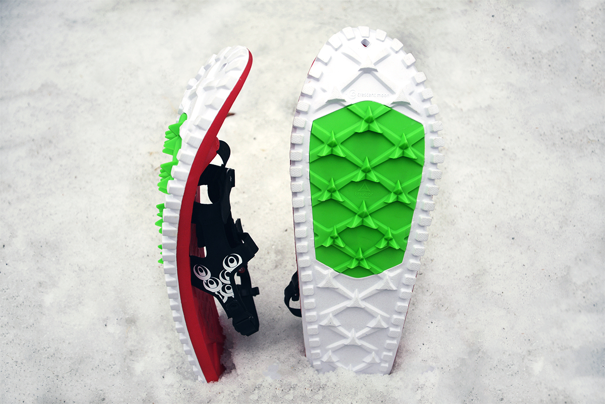 Image result for urban snowshoes