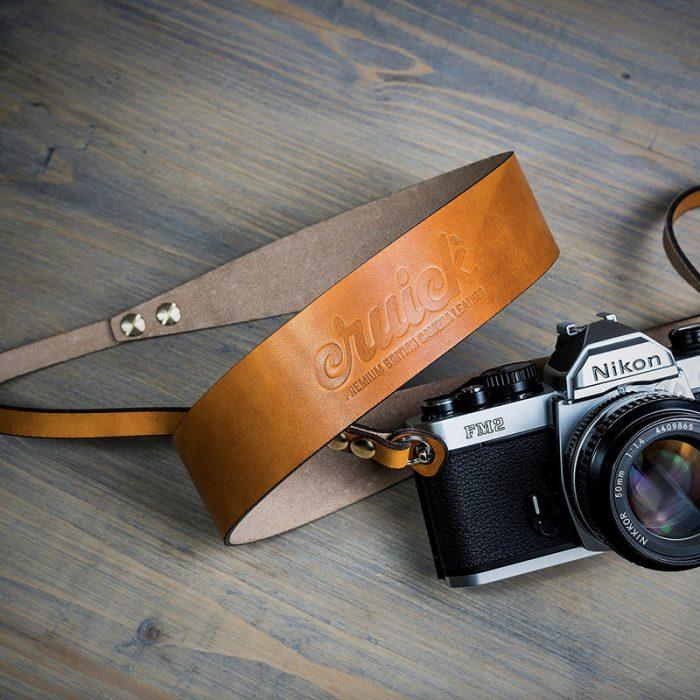 cruick camera strap