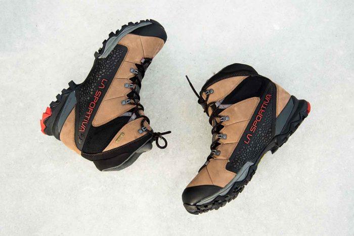 la sportiva nucleo gore tex boots