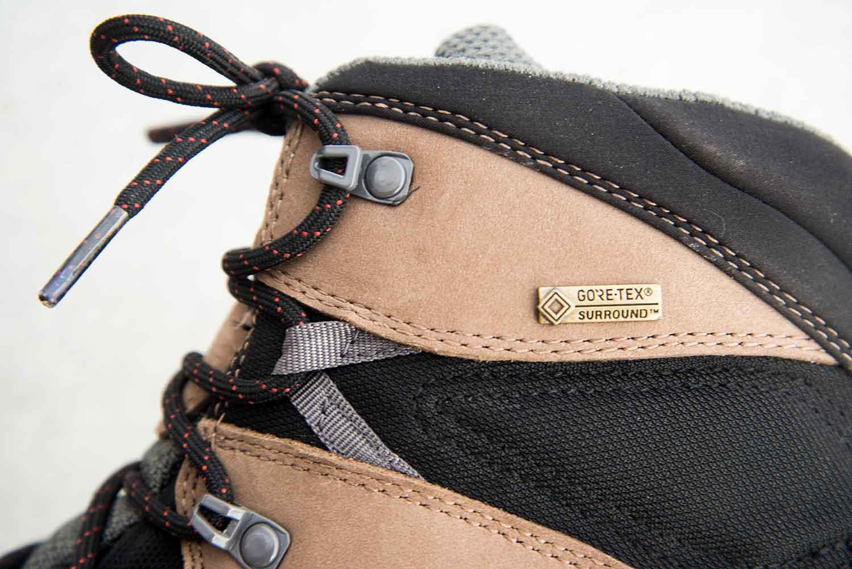 8e07816e73f Nucleo High GTX: La Sportiva 'Most Breathable' Boot   GearJunkie