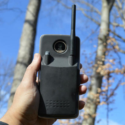 linc phone walkie talke