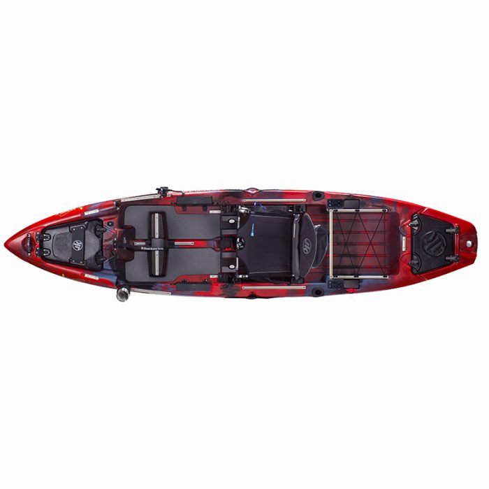 kayak for fisherman