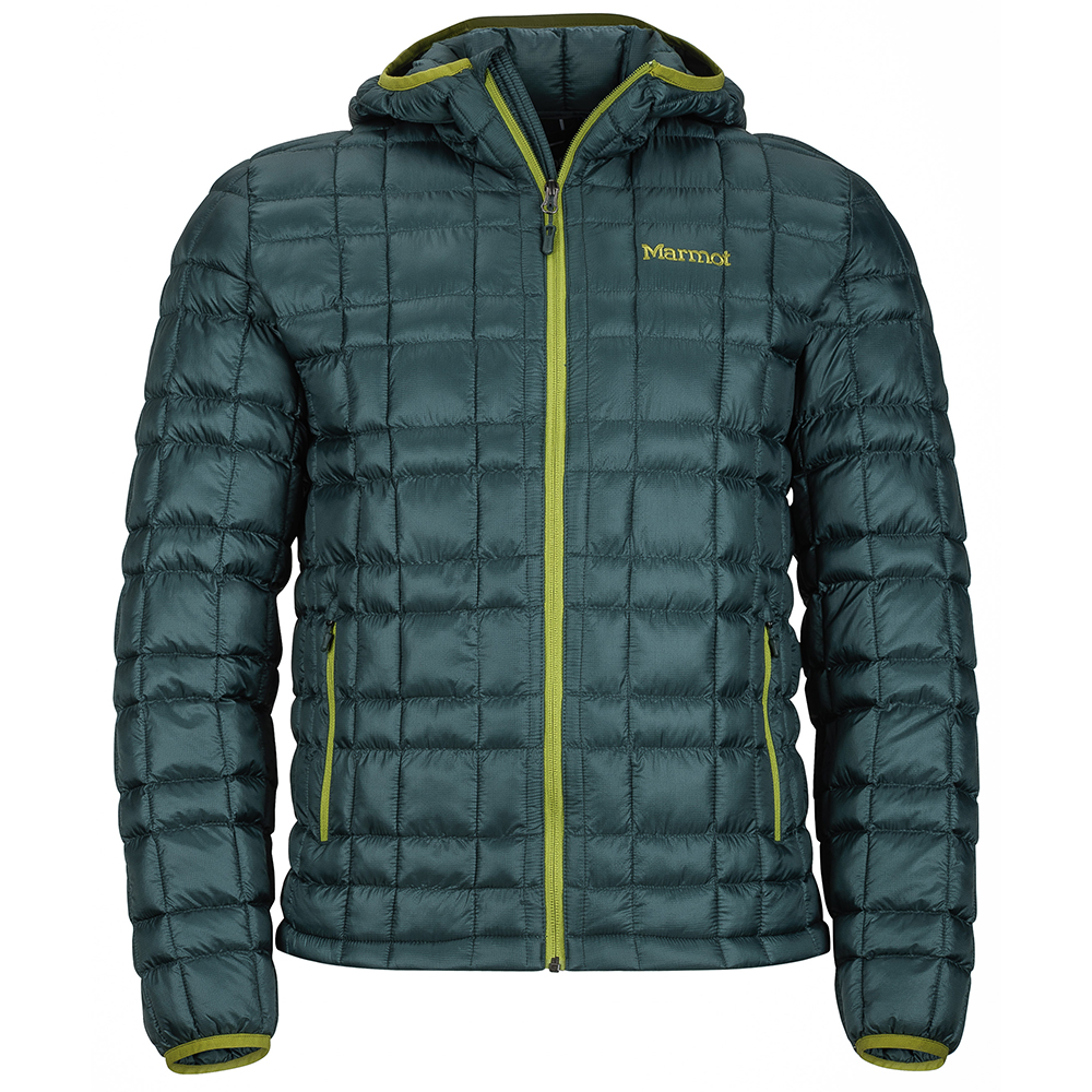 marmot featherless hoody 3m thinsulate insulation